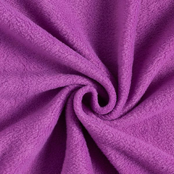 Polaire anti-boulochage – violet