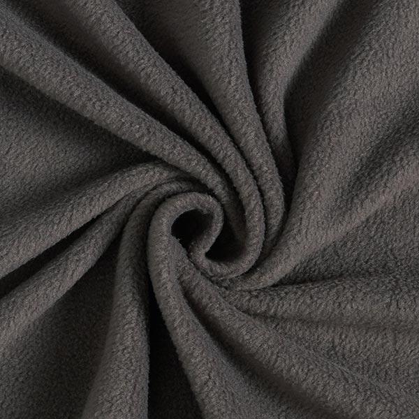 Antipilling Fleece - dunkelgrau
