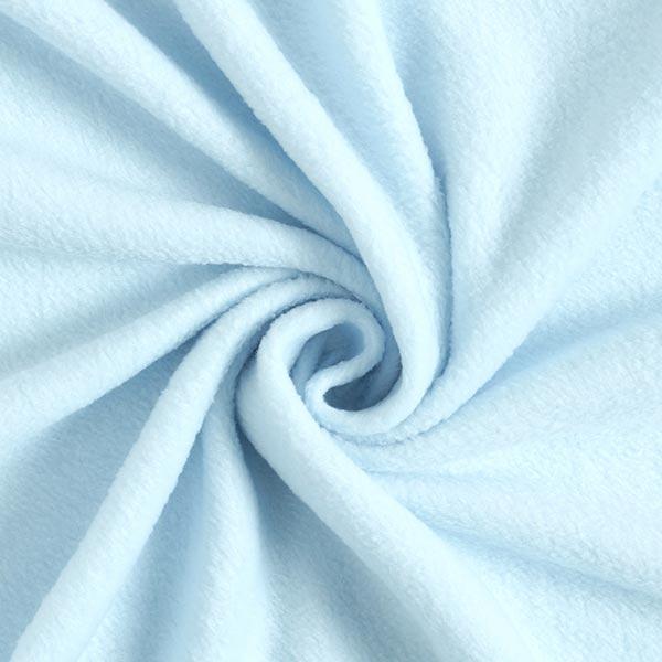 Antipilling Fleece – babyblau