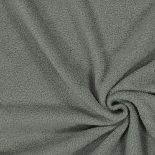 Antipilling Fleece - grau