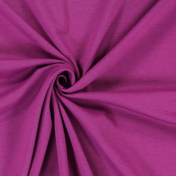 Jersey romanite Classique – rouge violet