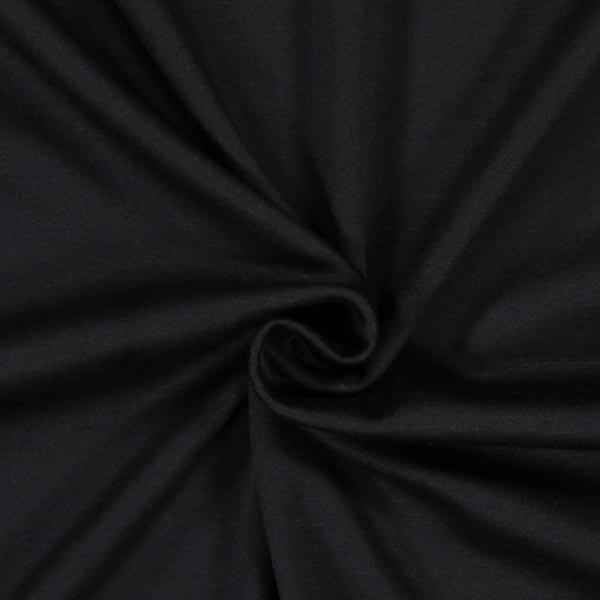 Jersey romanite Classique – noir