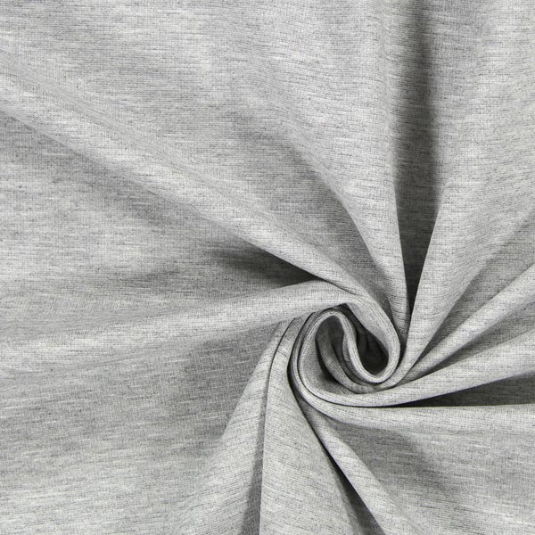 Jersey romanite Premium – gris clair