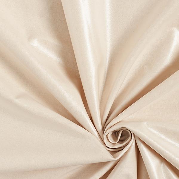 PUL Jersey coton uni – sable