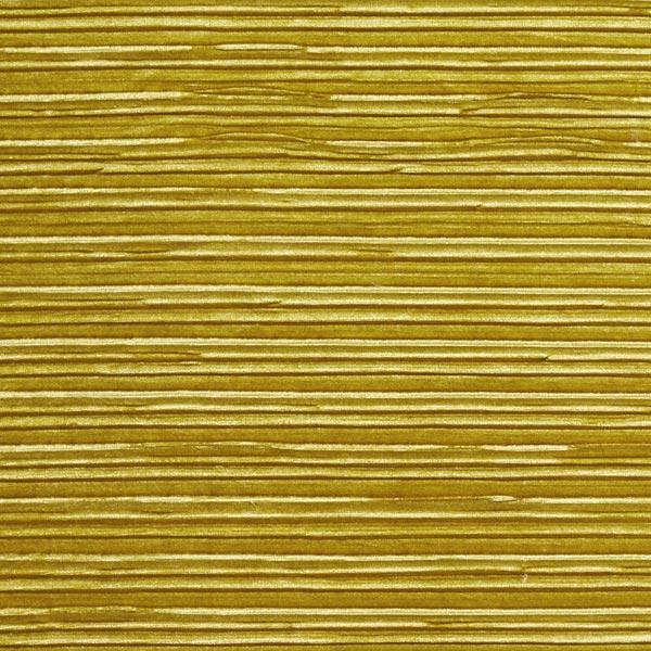 Velours stretch Plis plissés – curry