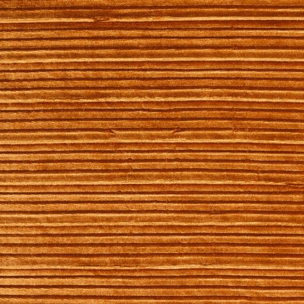 Velours stretch Plis plissés – terre cuite