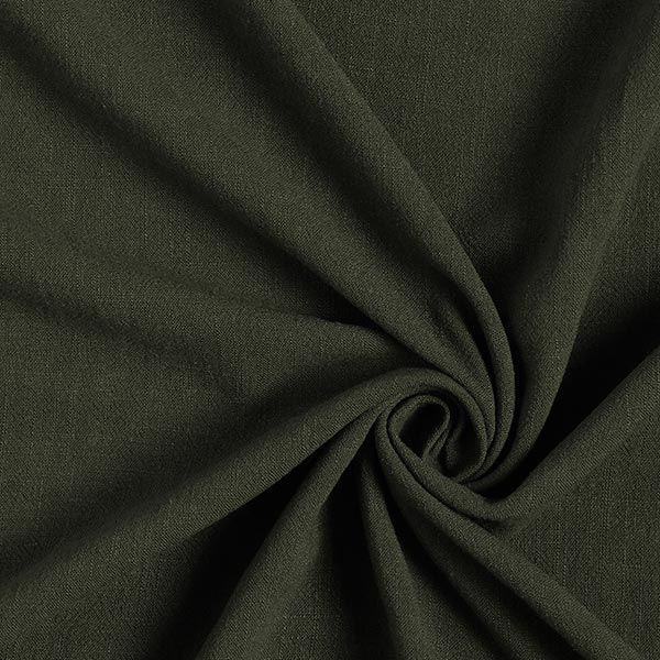 Structure lin viscose – olive