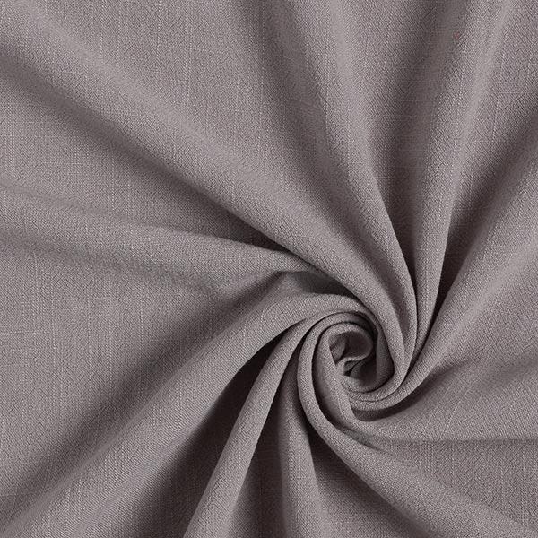 Structure lin viscose – gris