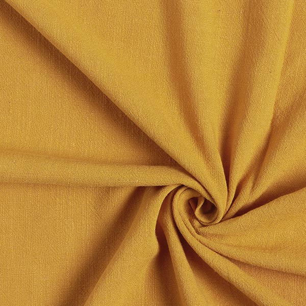 Structure lin viscose – curry