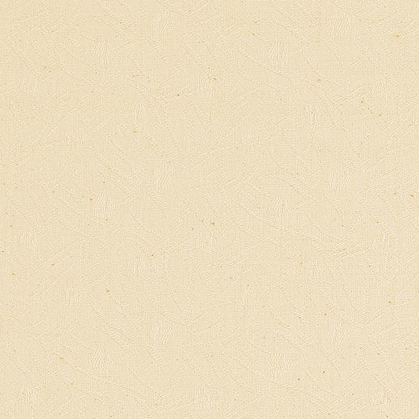 Tissu en coton pour chemisier Jacquard – crème