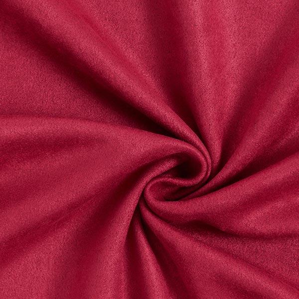 Tissu suédine Scuba aspect daim – baies
