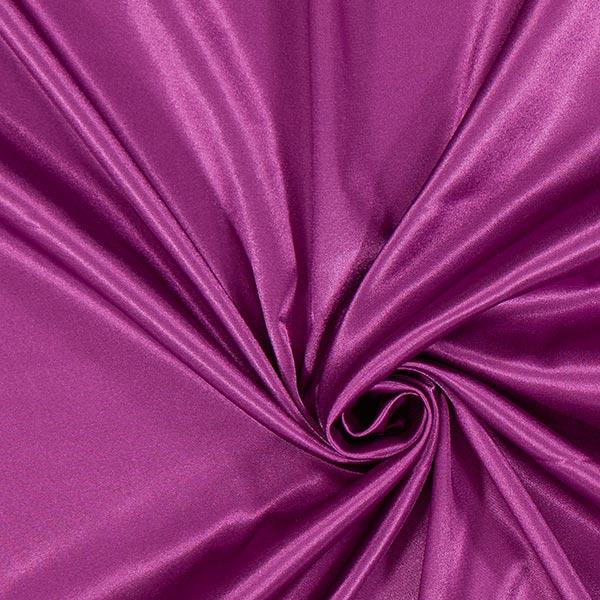 Stretch Satin – violet