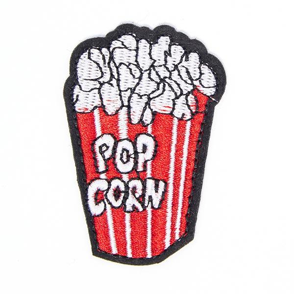 Patch Popcorn (4,2 x 6,3 cm)