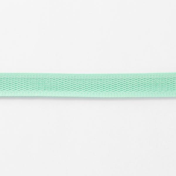 Ruban tricoté  Filet [23 mm] – vert menthe