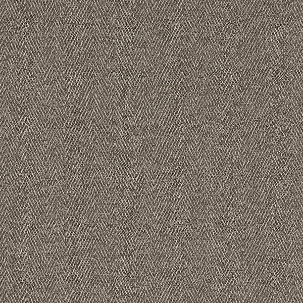 Tissu occultant Chevrons – marron clair