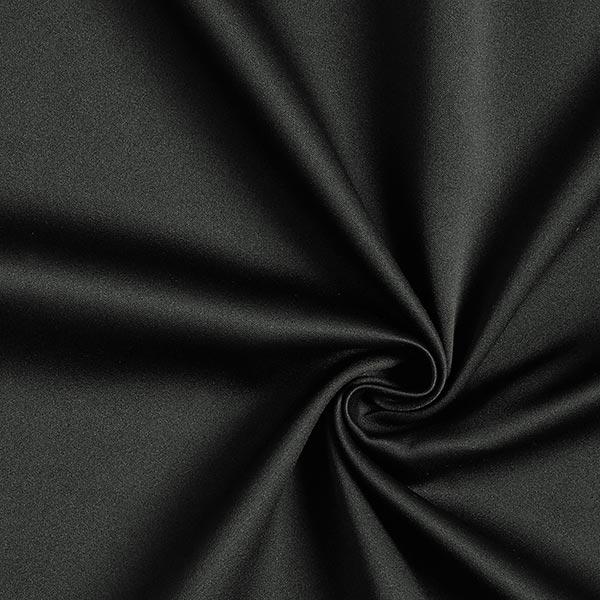 Flammhemmender Verdunkelungsstoff Dimout – schwarz