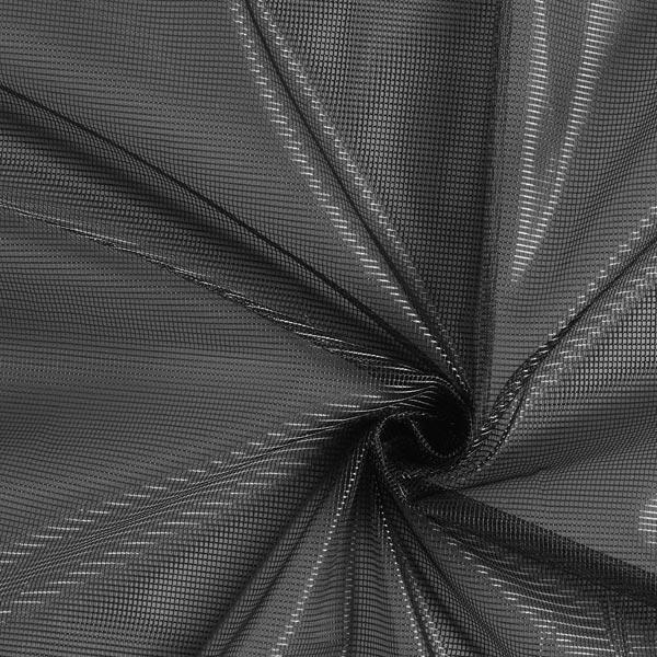 Moskitonetz klassisch 300 cm – schwarz