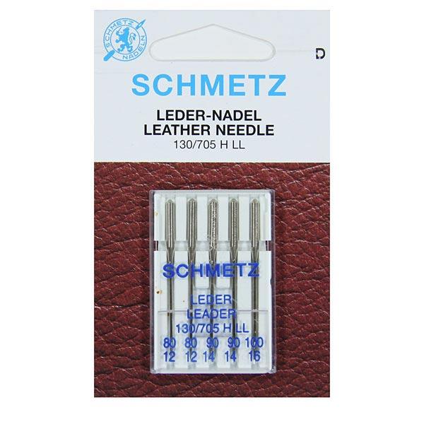 Aiguille cuir [NM 80-100] | SCHMETZ