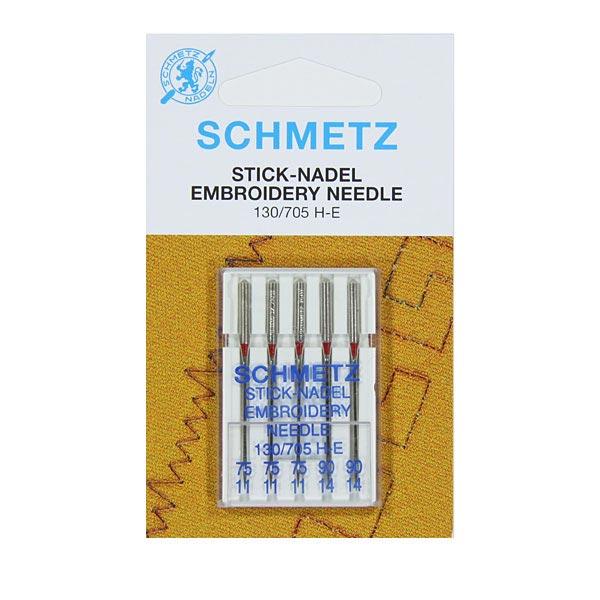 Sticknadel [NM 75-90] | SCHMETZ