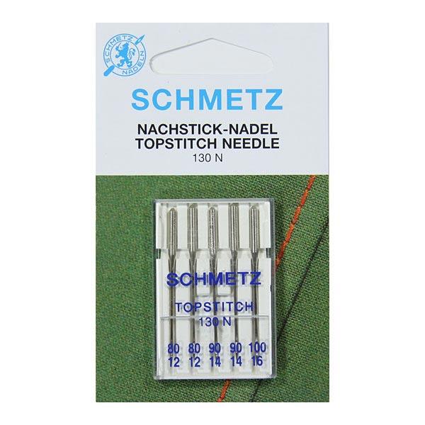 Aiguille Topstitch [NM 80-100] | SCHMETZ
