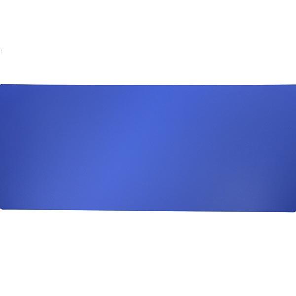 Schneidunterlage [100 x 200 cm] - blau | KAI