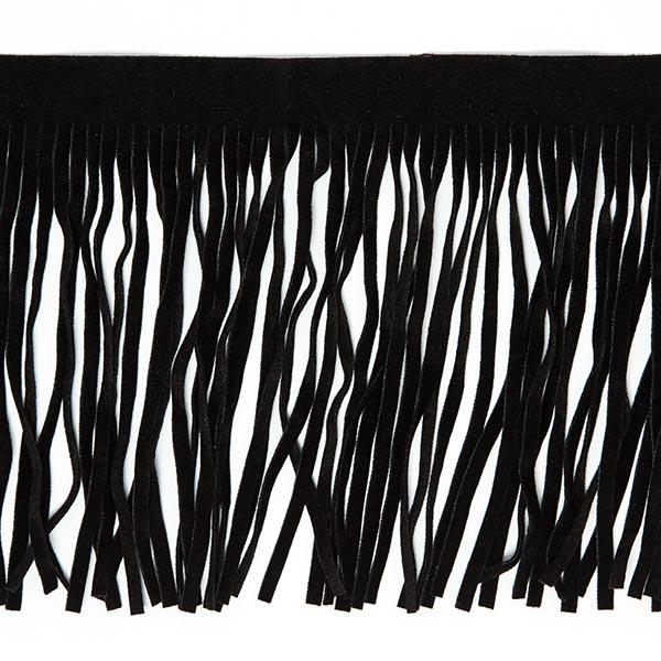 Frange Velours [10 cm] | 2