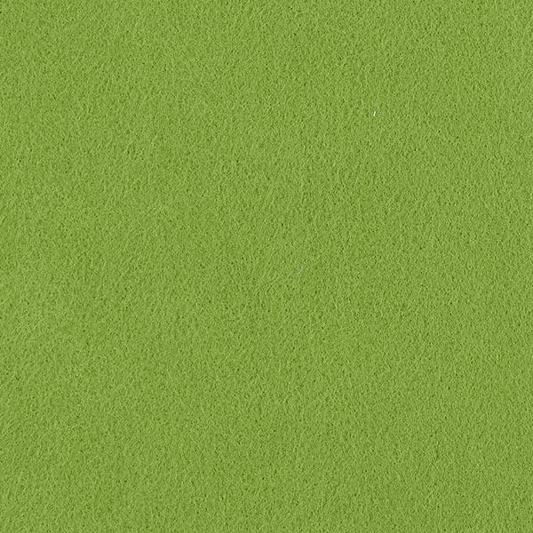 Taschenfilz in Grün