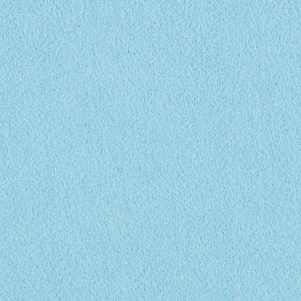 Blauer Taschen- und Bastelfilz für Osterideen