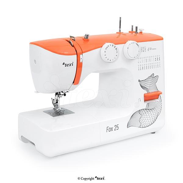 Benutzerfreundliche Nähmaschine für Einsteiger und Kinder