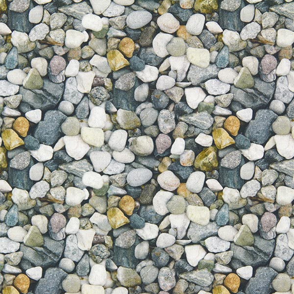 Impresión Digital Panama Piedras Gris
