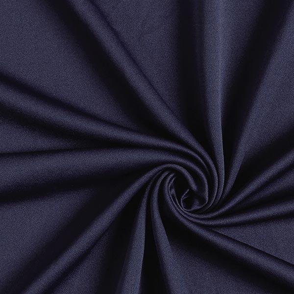 Lightweight Crepe Scuba – navy blue - Scuba fabricsfavorable ...