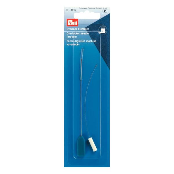 Prym Overlocker Needle Threader 611 965