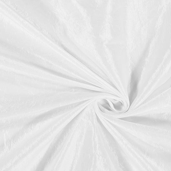 c6295e9f763d taffettà effetto stropicciato – bianco - Taffettà- tessuti.com
