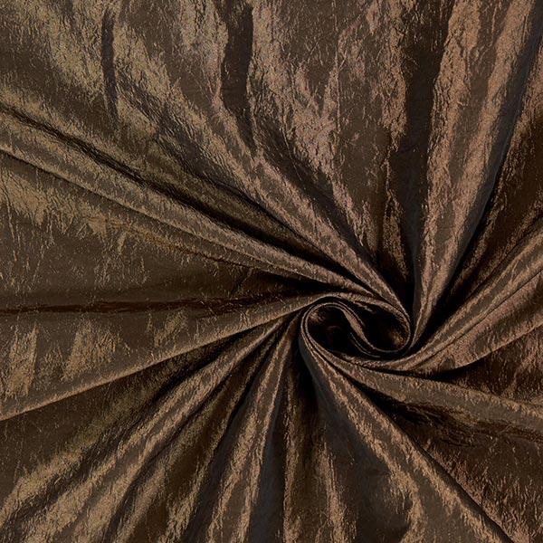 5b5c2e114f6f taffettà effetto stropicciato – marrone - Taffettà- tessuti.com