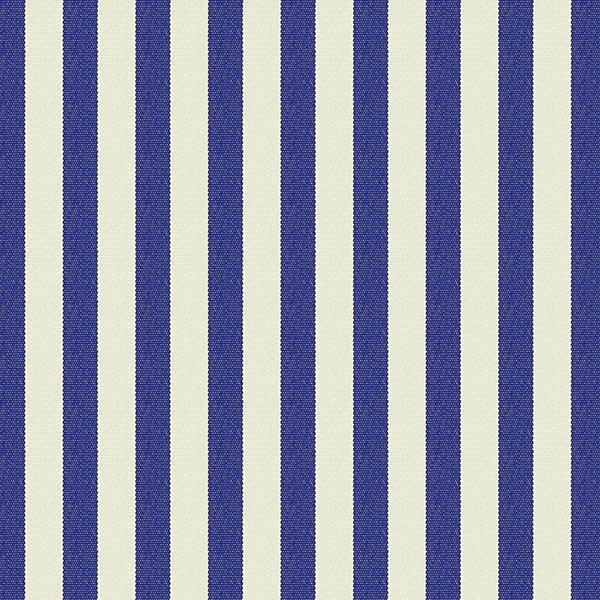 tessuto arredo da esterni acrisol egeo bianco lana blu