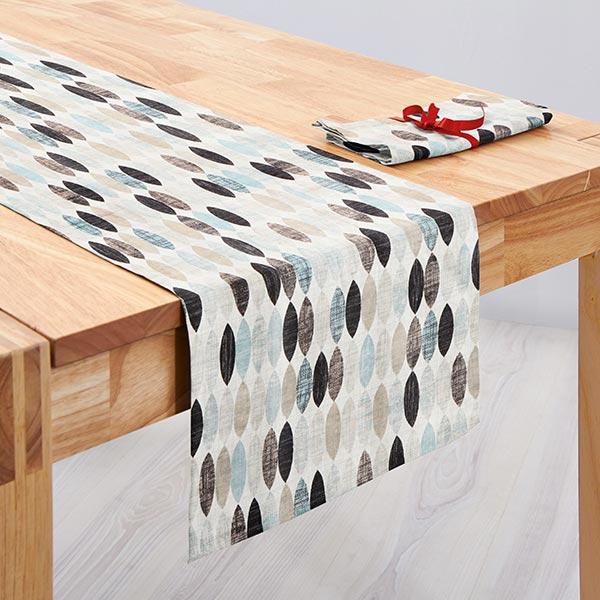 tessuto da esterni, laminato, tavola da surf - azzurro ...
