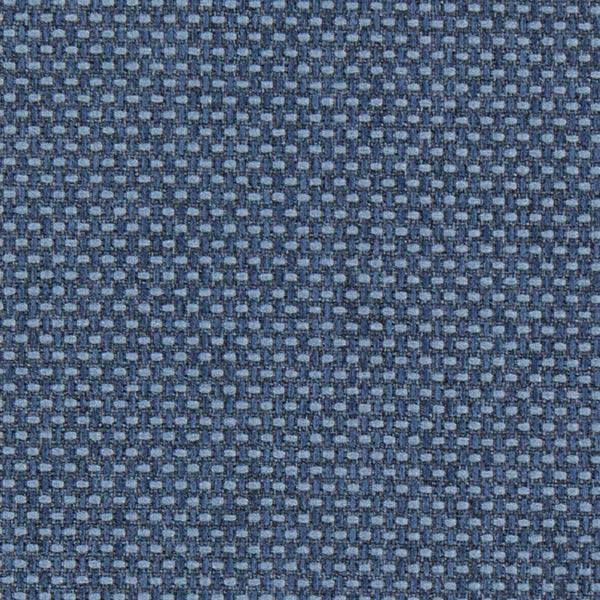 Tkanina Na Zasłony Termoizolacyjne Double Błękit