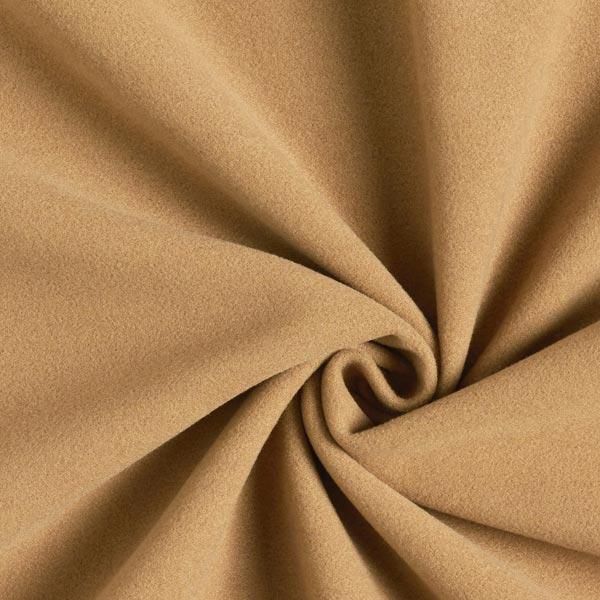 Tkanina płaszczowa Eloy – jasny brąz