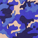 Jersey Colour Camouflage 1