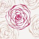 Estructura de rosas 2
