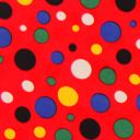 Cetim Party Dots Colors 1
