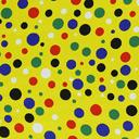 Cetim Party Dots Colors 6