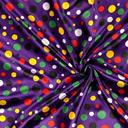 Cetim Party Dots Colors 2