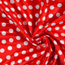 Satin Party Dots Mini 1