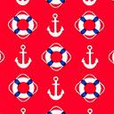 Cotton Maritime Anchor 1