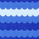 Cotton Maritime Wave