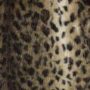 Imitación de piel Snow Leopard