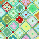 ROWAN - Antwerp Flowers 3