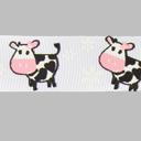Cinta reps Cute Cow 1