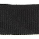 Fransenband Wildlederimitat - 3 cm, 8